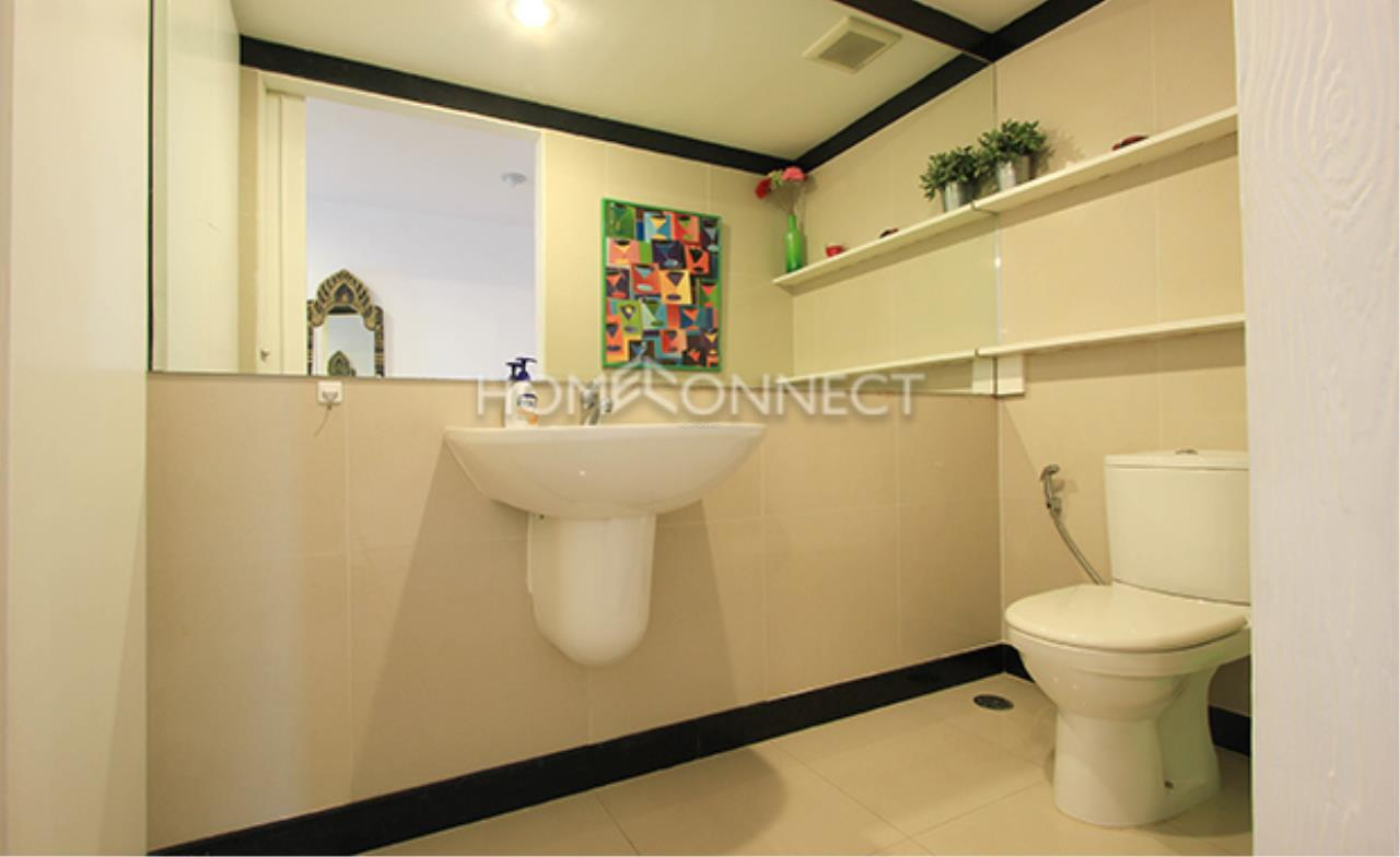 Home Connect Thailand Agency's Baan Ananda Condominium for Rent 7