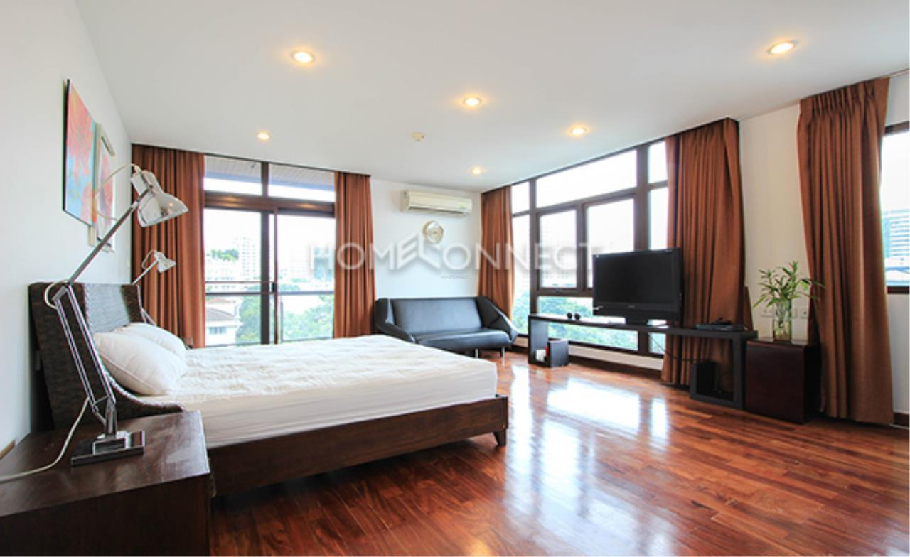 Home Connect Thailand Agency's Baan Ananda Condominium for Rent 8