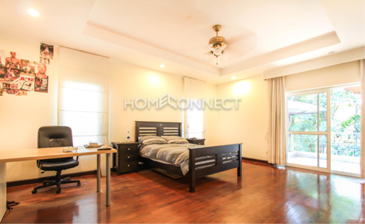 Home Connect Thailand Agency's Nichada Green Ville 6