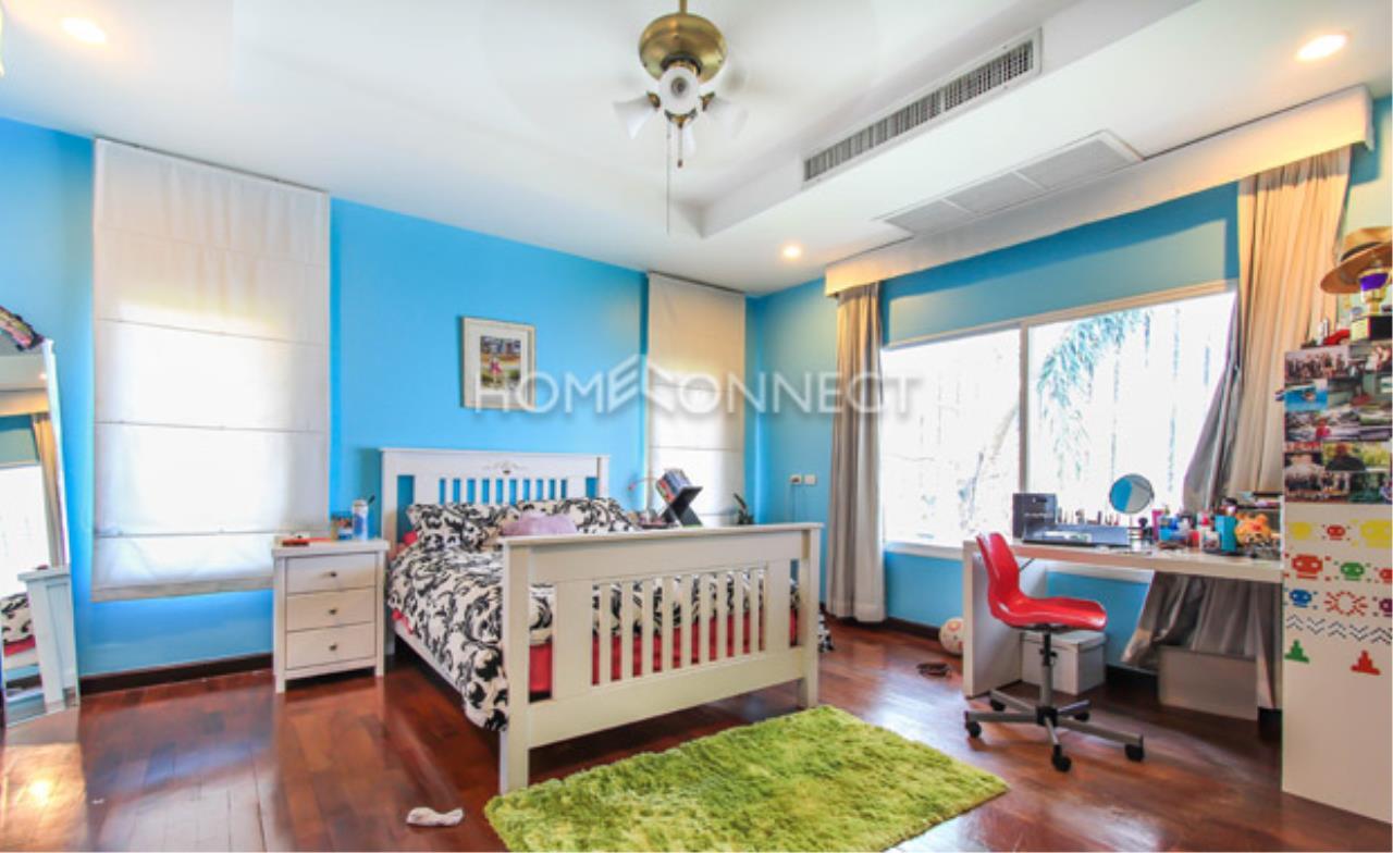 Home Connect Thailand Agency's Nichada Green Ville 8