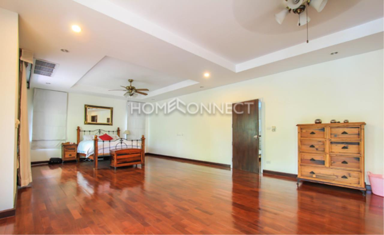 Home Connect Thailand Agency's Nichada Green Ville 5