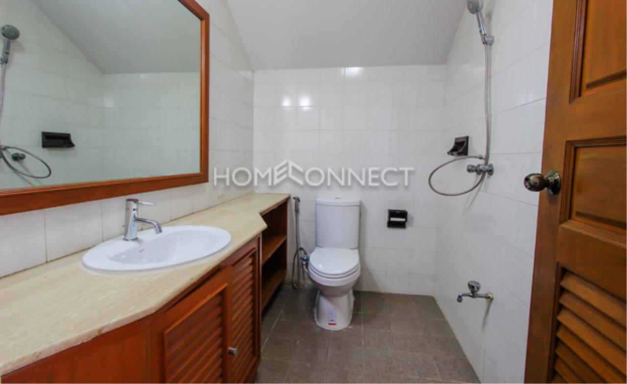 Home Connect Thailand Agency's Sukhumvit Villa ( Owner Staying ) 3