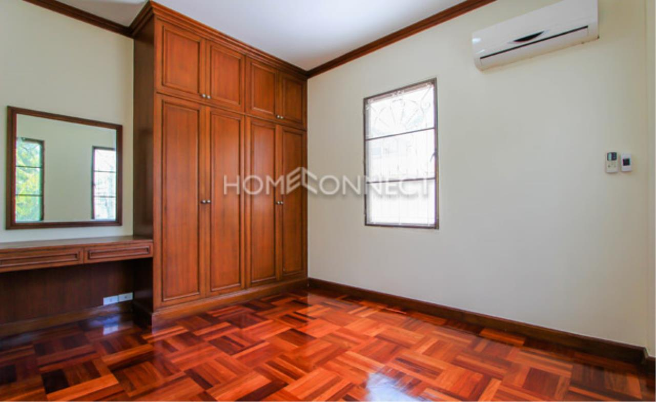 Home Connect Thailand Agency's Sukhumvit Villa ( Owner Staying ) 6