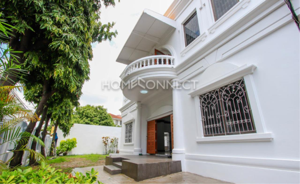 Home Connect Thailand Agency's Sukhumvit Villa ( Owner Staying ) 1