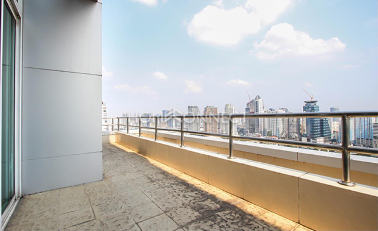 Home Connect Thailand Agency's The Prime 11 Sukhumvit Condominium for Rent  12