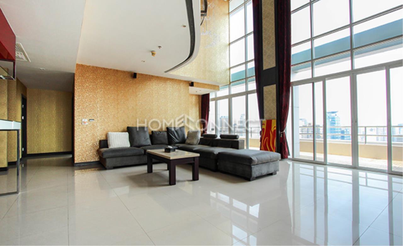 Home Connect Thailand Agency's The Prime 11 Sukhumvit Condominium for Rent  2