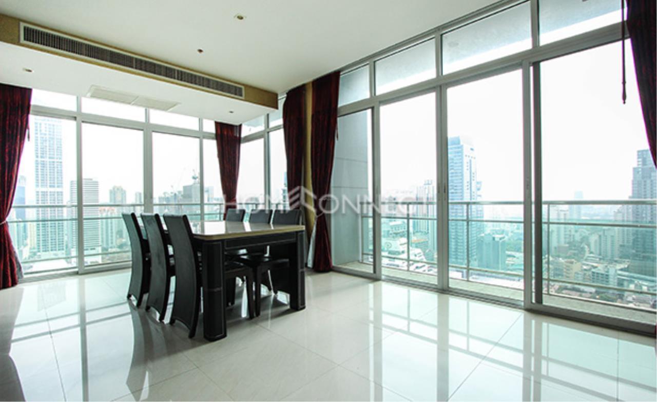 Home Connect Thailand Agency's The Prime 11 Sukhumvit Condominium for Rent  4