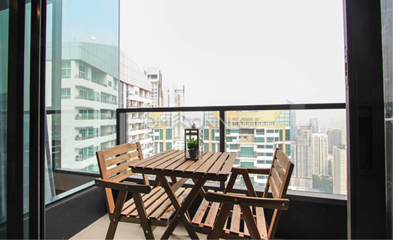 Home Connect Thailand Agency's The Lumpini 24 Condominium for Rent  9
