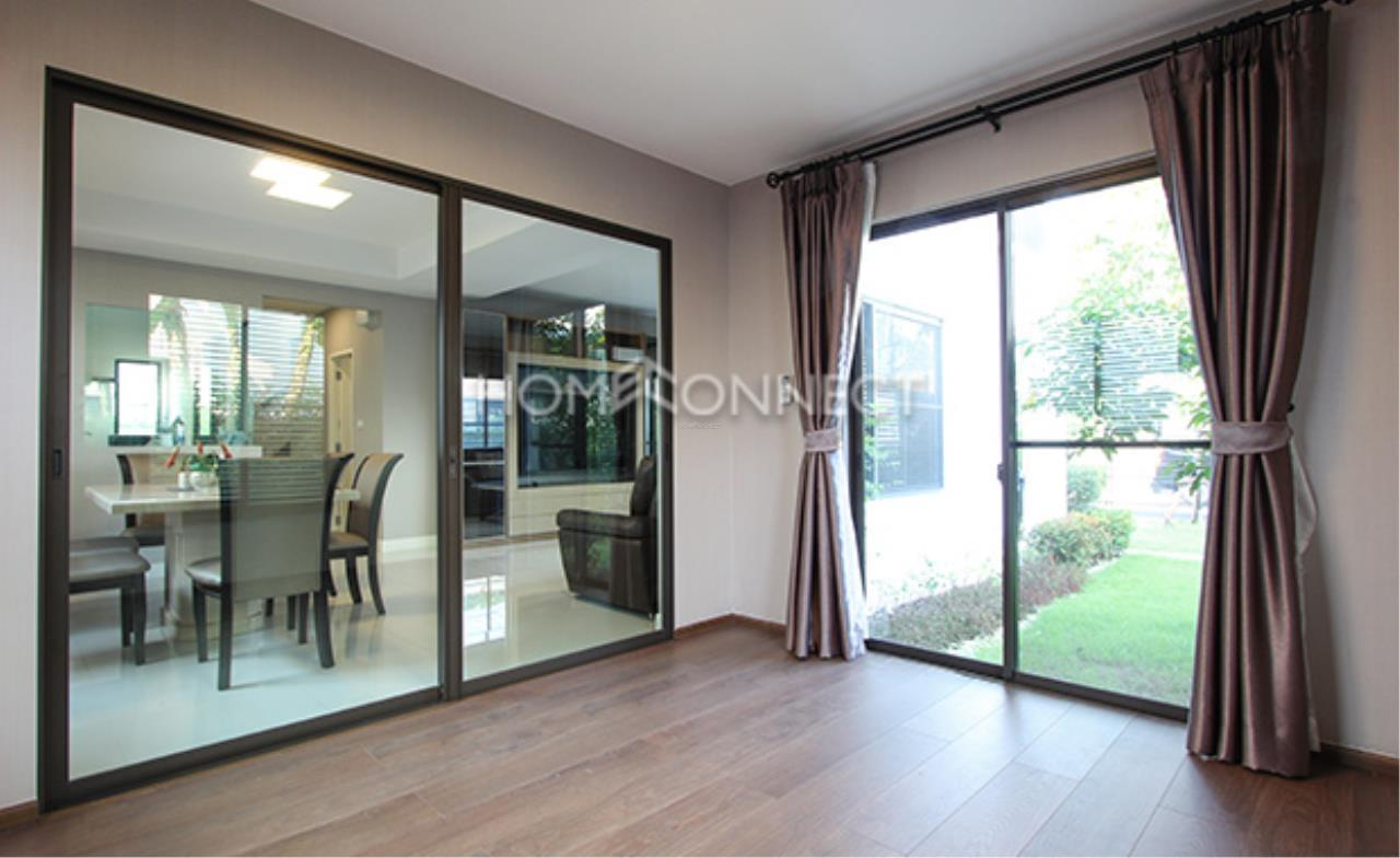 Home Connect Thailand Agency's Moobaan Manthana Bangna House for Rent  7
