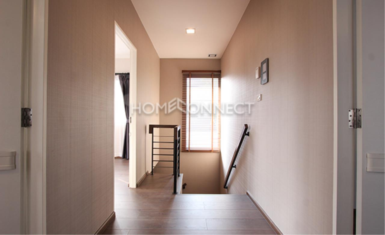 Home Connect Thailand Agency's Moobaan Manthana Bangna House for Rent  8