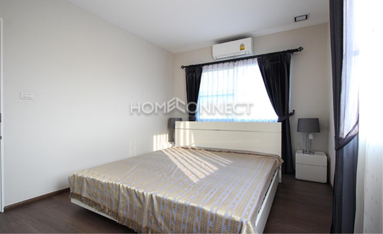 Home Connect Thailand Agency's Moobaan Manthana Bangna House for Rent  12