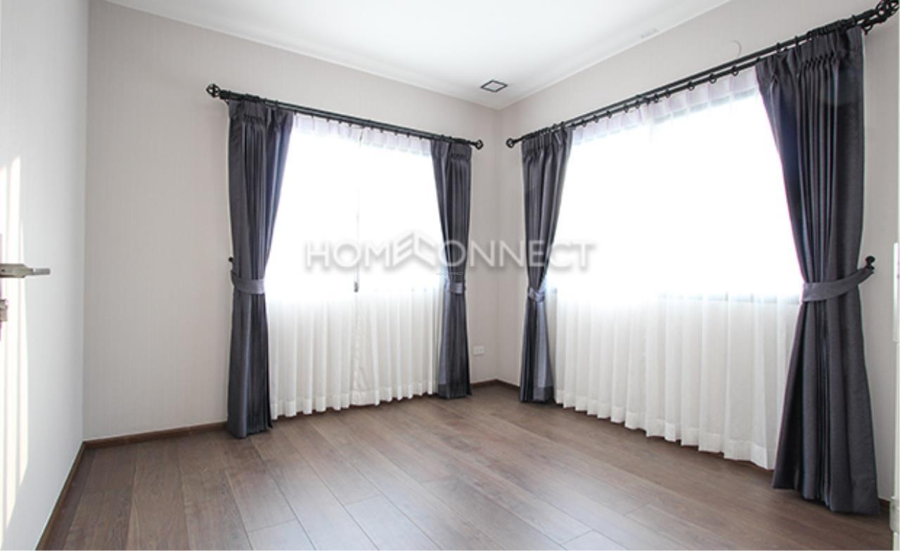 Home Connect Thailand Agency's Moobaan Manthana Bangna House for Rent  13