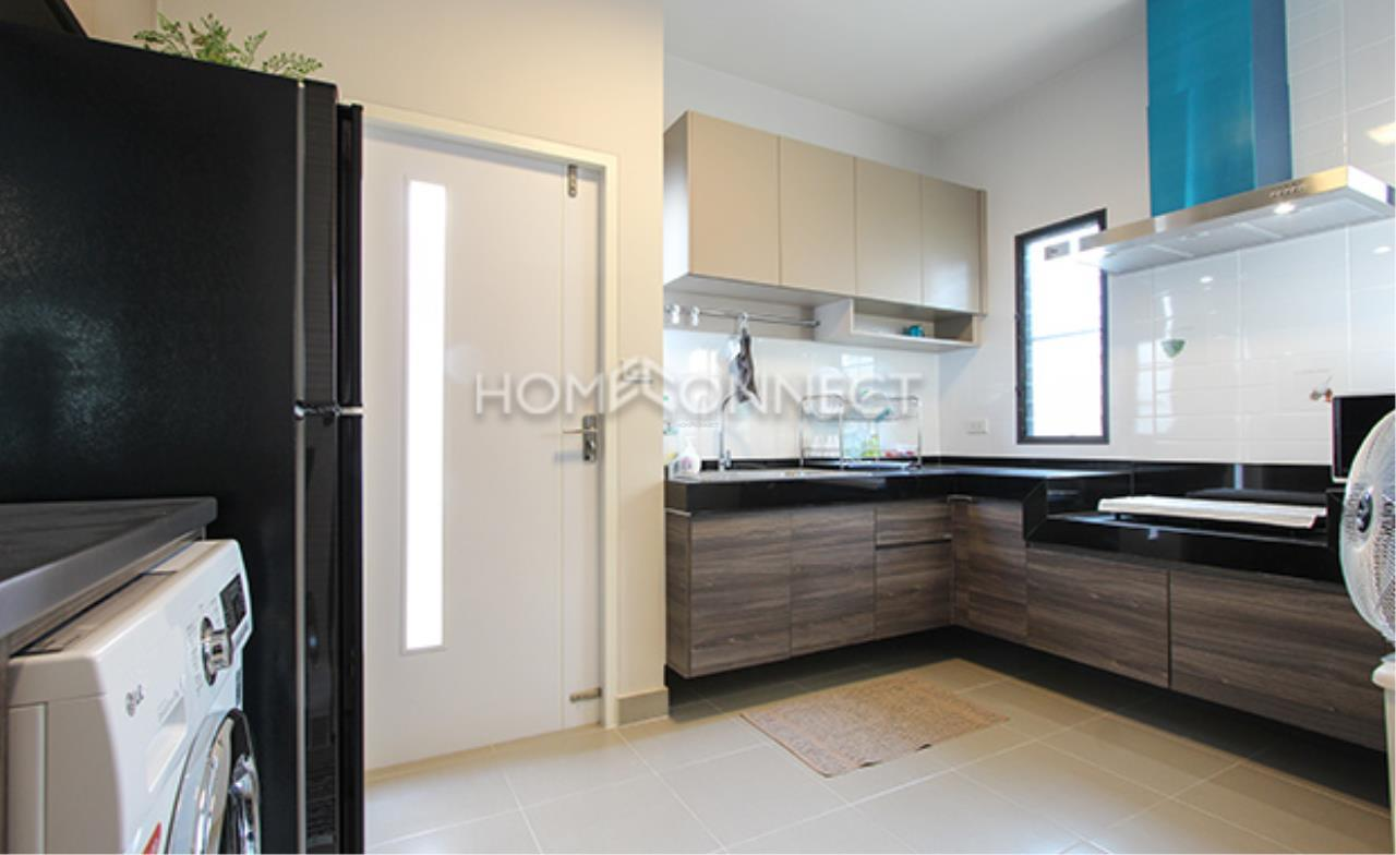 Home Connect Thailand Agency's Moobaan Manthana Bangna House for Rent  6