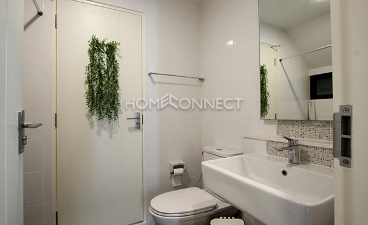 Home Connect Thailand Agency's Moobaan Manthana Bangna House for Rent  15