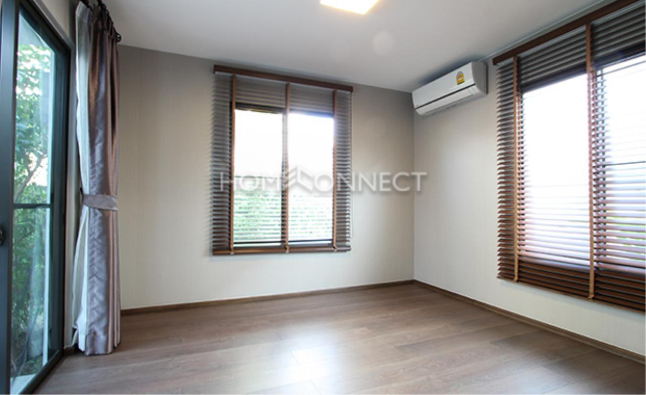 Home Connect Thailand Agency's Moobaan Manthana Bangna House for Rent  10