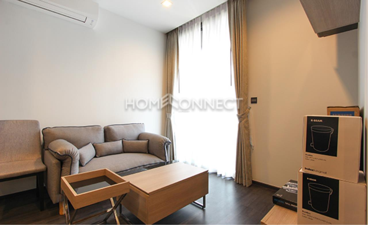 Home Connect Thailand Agency's The Line Asoke-Ratchada Condominium for Rent 1