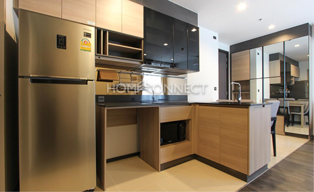 Home Connect Thailand Agency's The Line Asoke-Ratchada Condominium for Rent 3