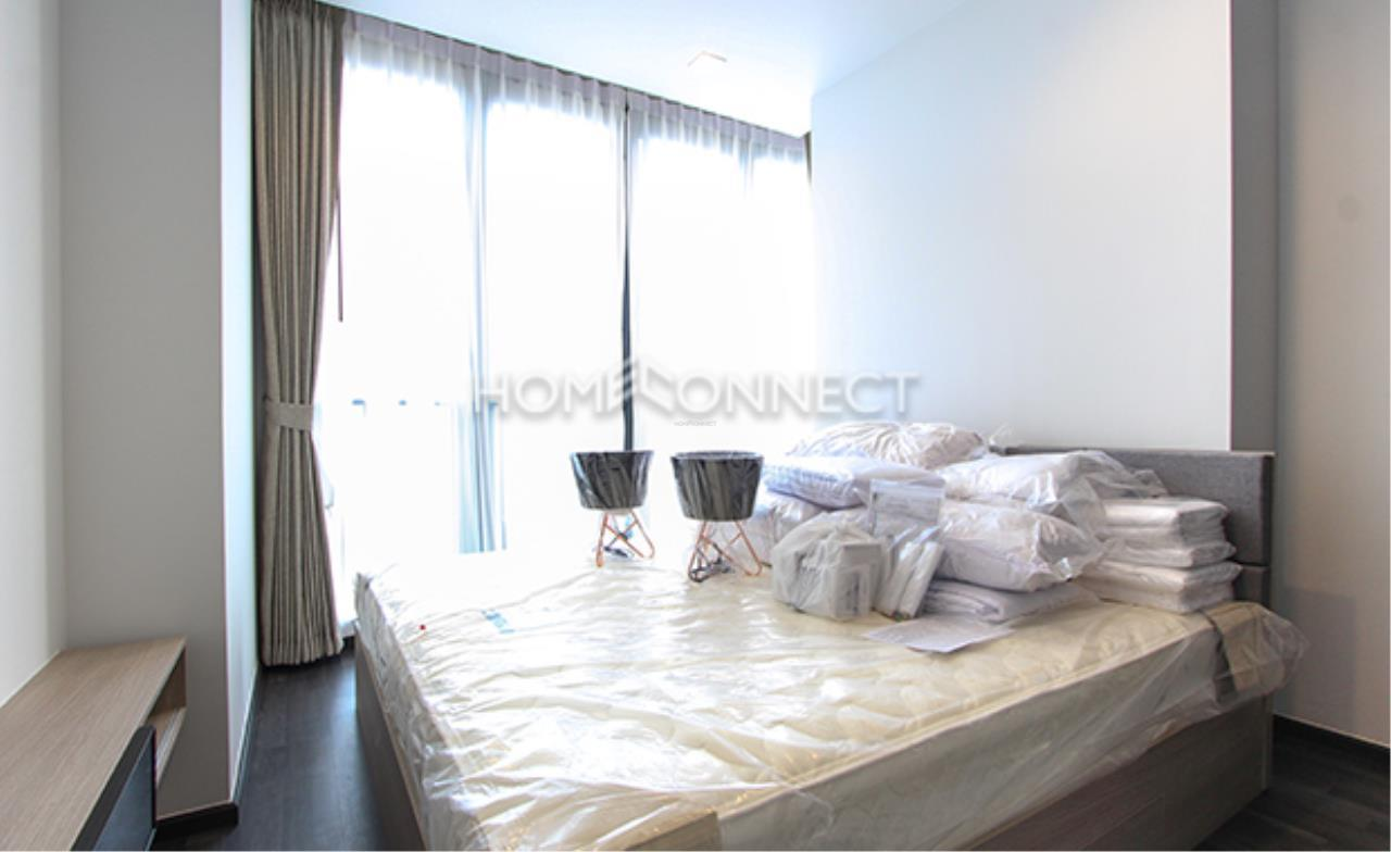 Home Connect Thailand Agency's The Line Asoke-Ratchada Condominium for Rent 5