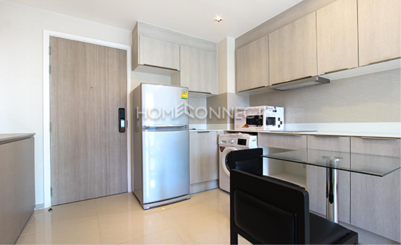 Home Connect Thailand Agency's Vtara 36 Condominium for Rent 3