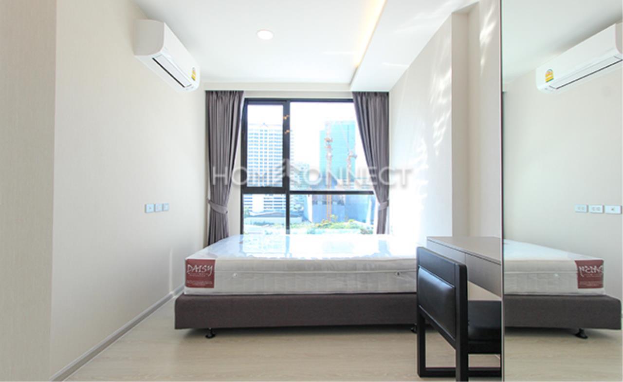 Home Connect Thailand Agency's Vtara 36 Condominium for Rent 7