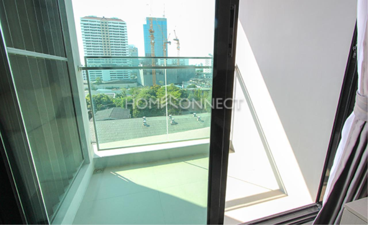 Home Connect Thailand Agency's Vtara 36 Condominium for Rent 9