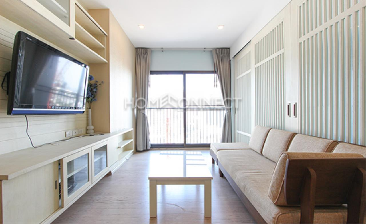 Home Connect Thailand Agency's Noble Remix Condominium for Rent 1