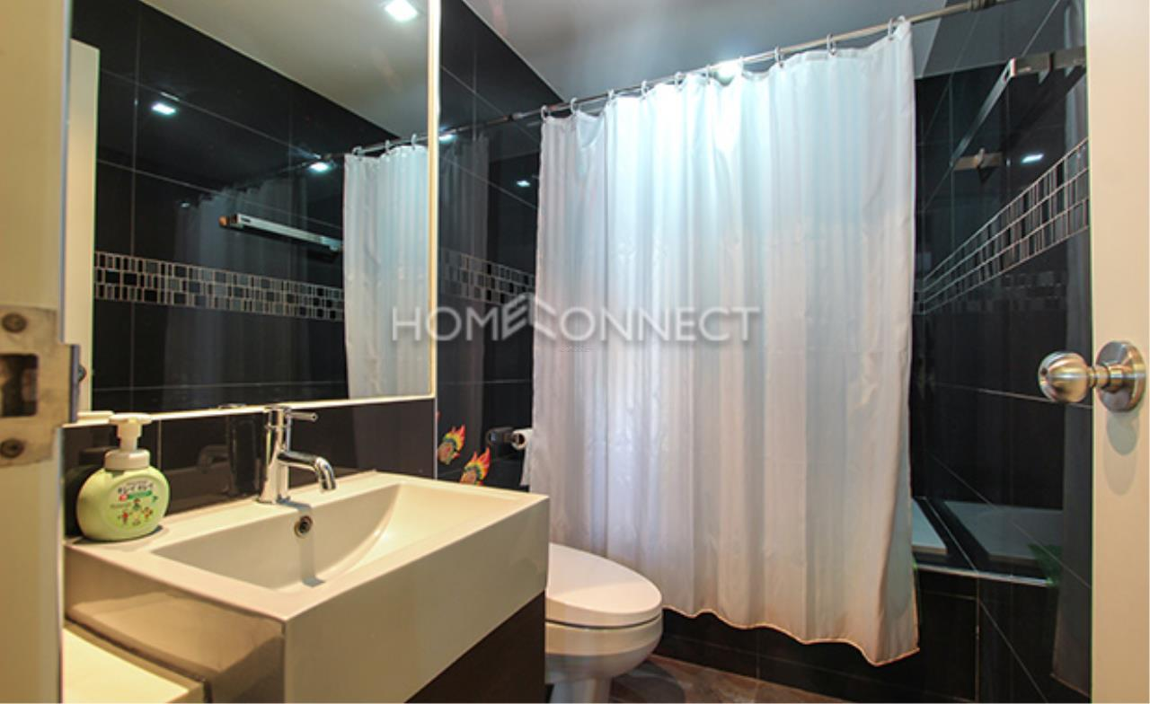 Home Connect Thailand Agency's Noble Remix Condominium for Rent 7