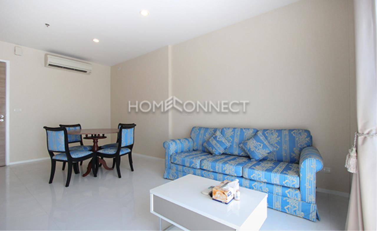 Home Connect Thailand Agency's Hive Taksin Condominium for Rent 2