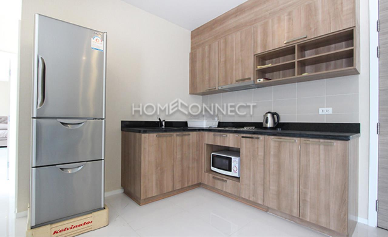 Home Connect Thailand Agency's Hive Taksin Condominium for Rent 3