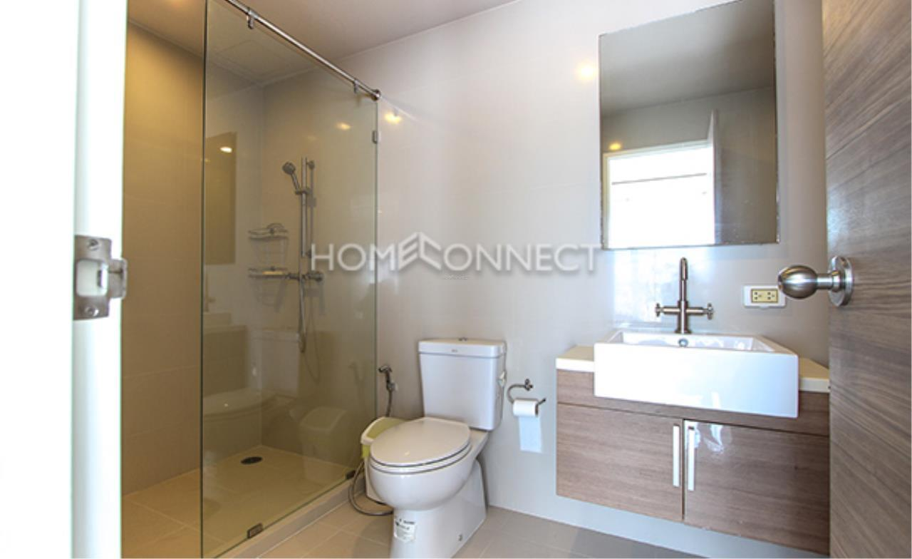 Home Connect Thailand Agency's Hive Taksin Condominium for Rent 6