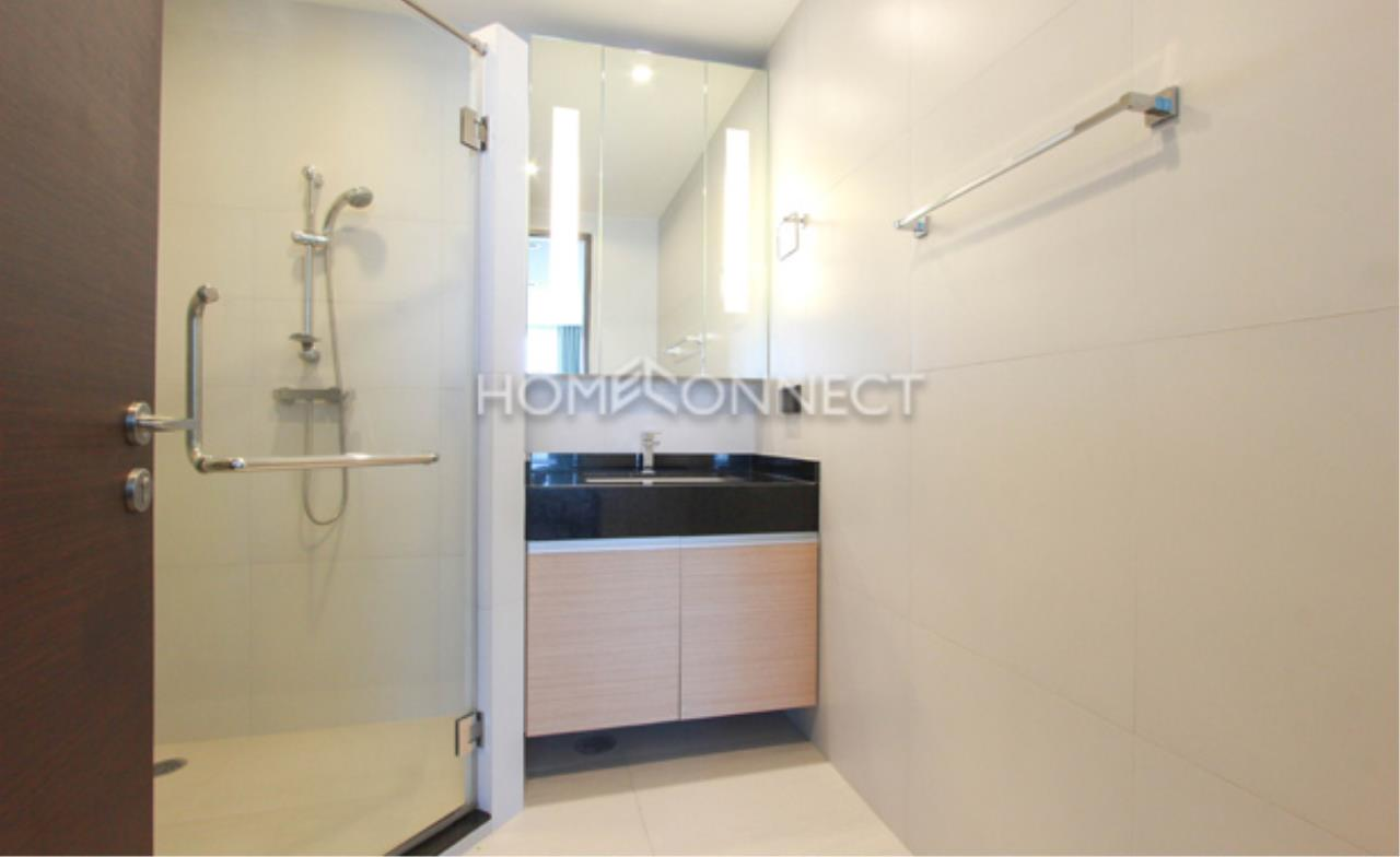 Home Connect Thailand Agency's Capital Residence Condominium for Rent 4