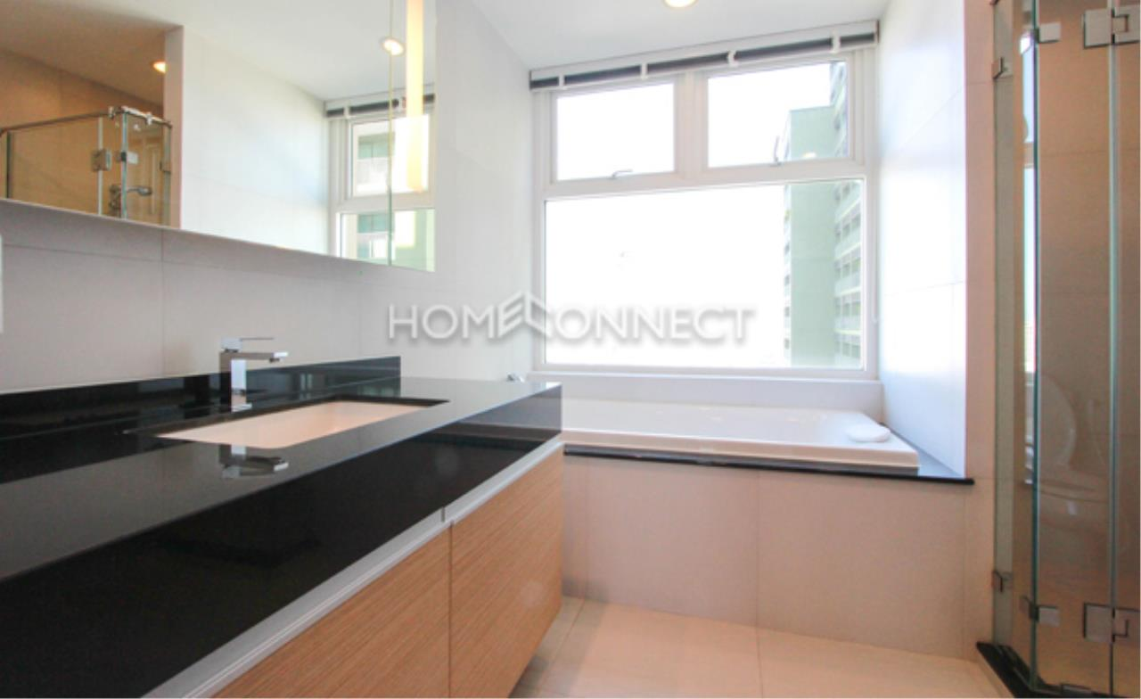 Home Connect Thailand Agency's Capital Residence Condominium for Rent 3