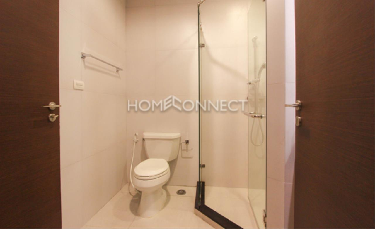 Home Connect Thailand Agency's Capital Residence Condominium for Rent 2