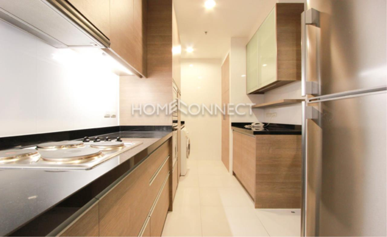 Home Connect Thailand Agency's Capital Residence Condominium for Rent 8