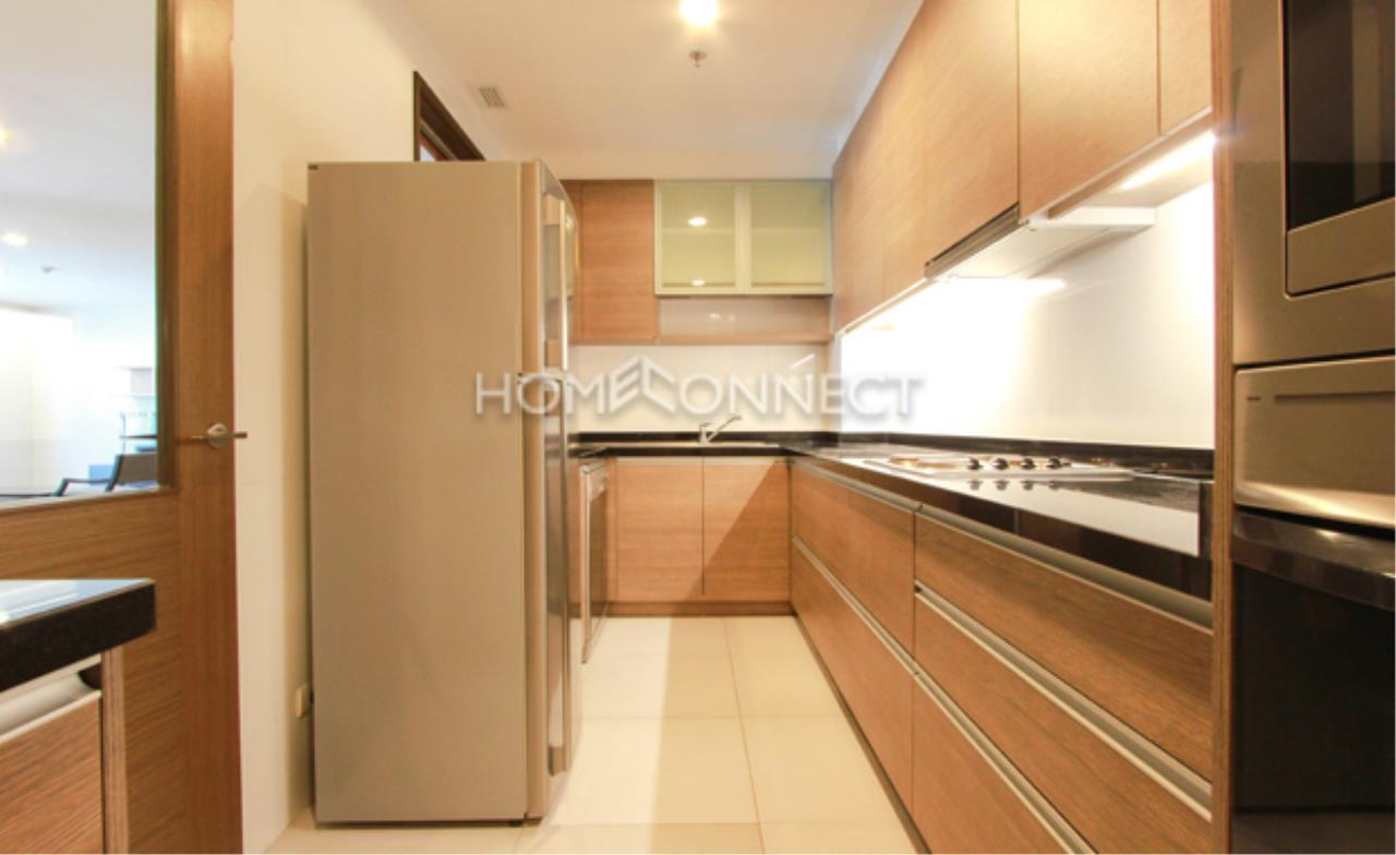 Home Connect Thailand Agency's Capital Residence Condominium for Rent 9