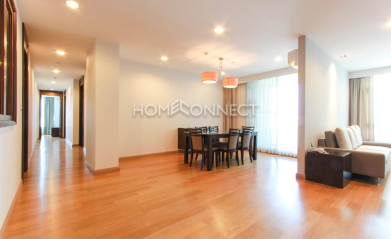 Home Connect Thailand Agency's Capital Residence Condominium for Rent 1