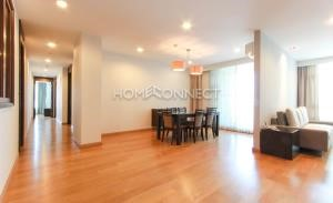 Capital Residence Condominium for Rent