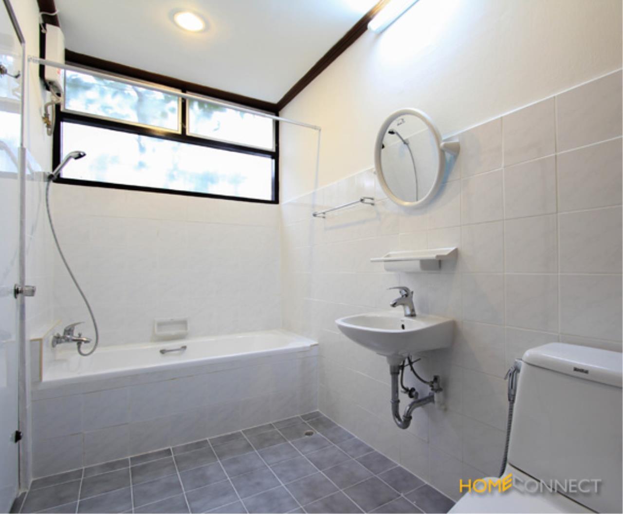 Home Connect Thailand Agency's C.S Villa Condominium for Rent 3