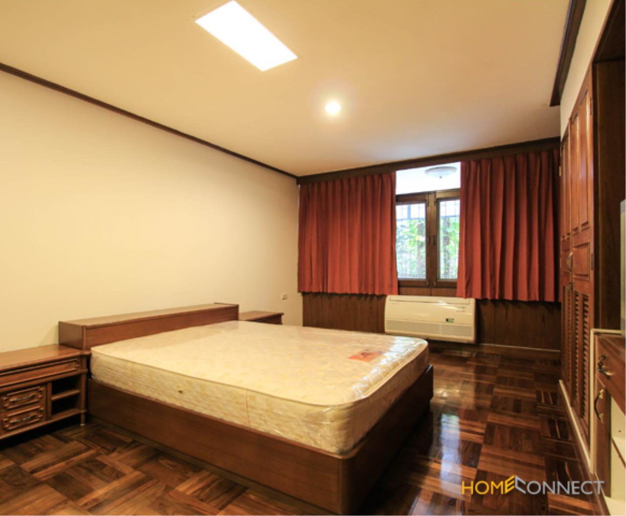 Home Connect Thailand Agency's C.S Villa Condominium for Rent 6