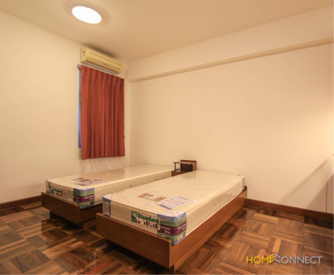 Home Connect Thailand Agency's C.S Villa Condominium for Rent 7