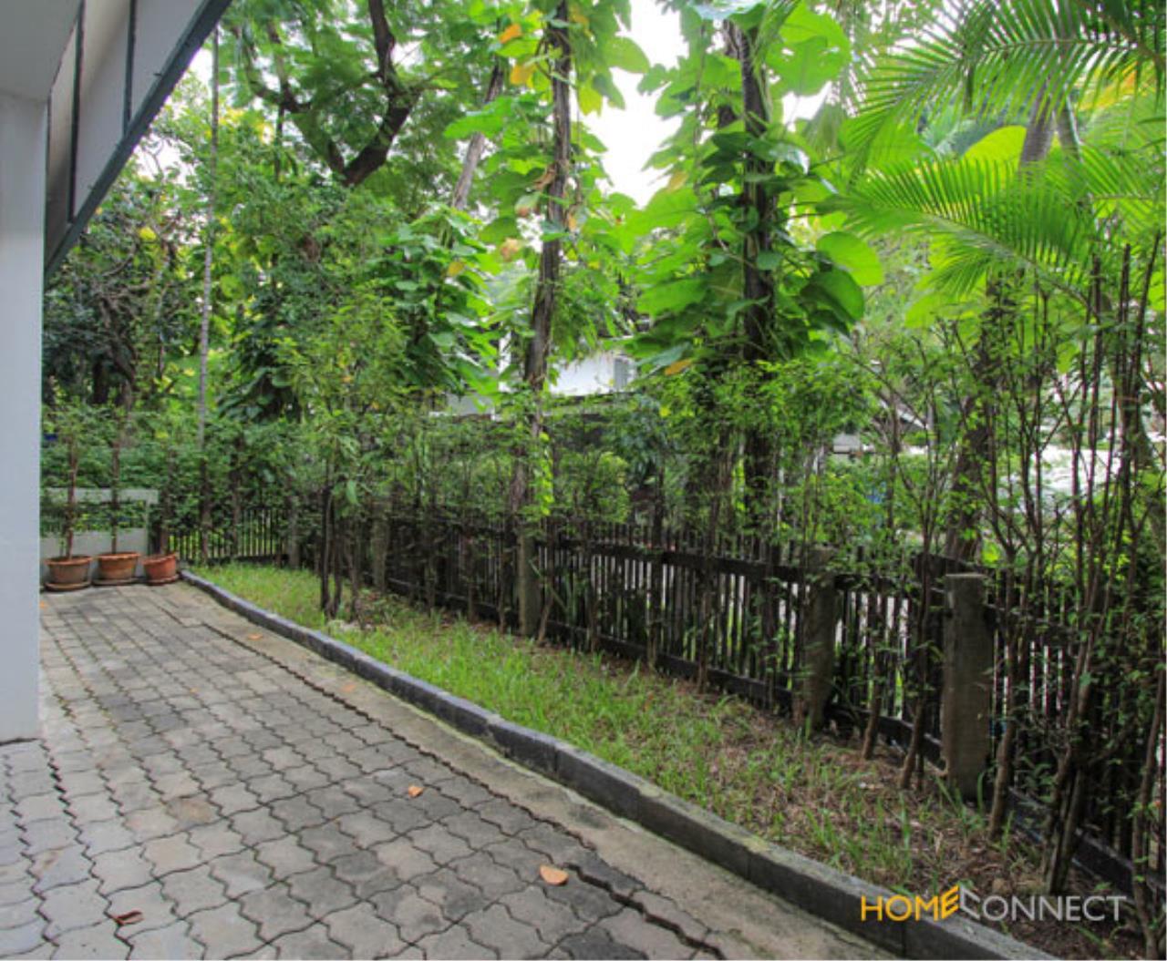 Home Connect Thailand Agency's C.S Villa Condominium for Rent 2