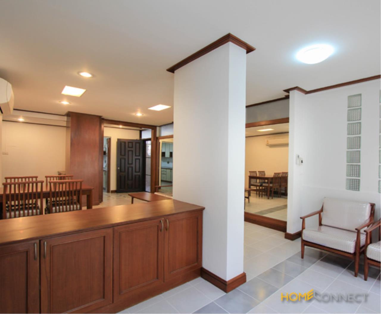 Home Connect Thailand Agency's C.S Villa Condominium for Rent 5