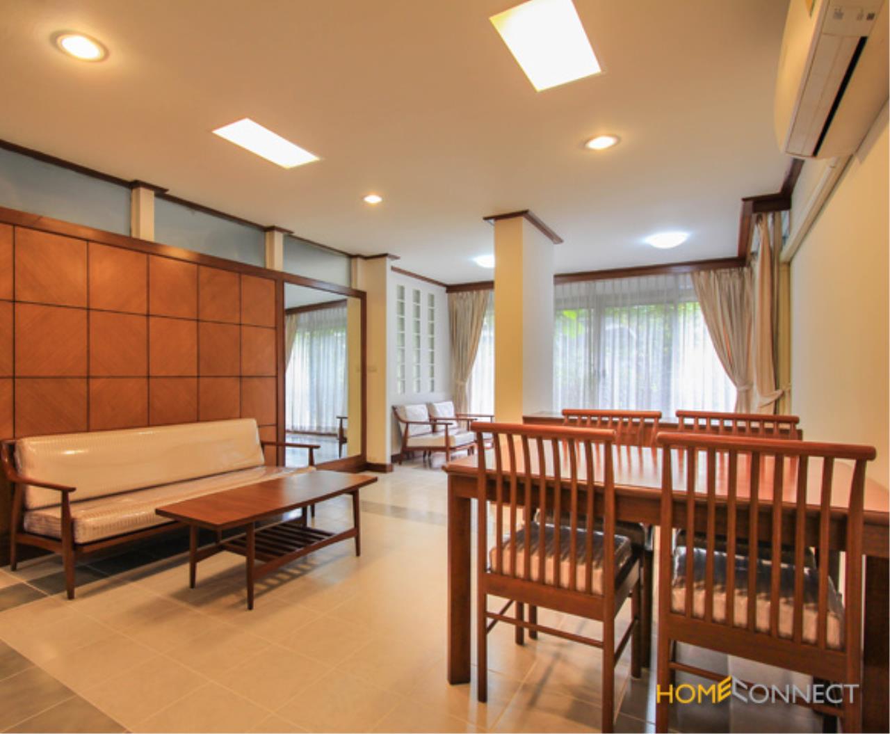 Home Connect Thailand Agency's C.S Villa Condominium for Rent 8