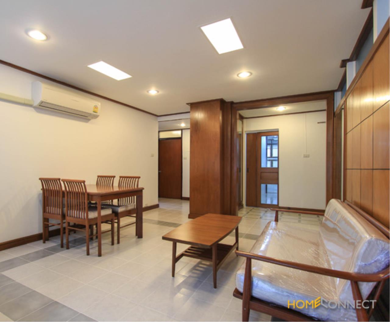 Home Connect Thailand Agency's C.S Villa Condominium for Rent 1
