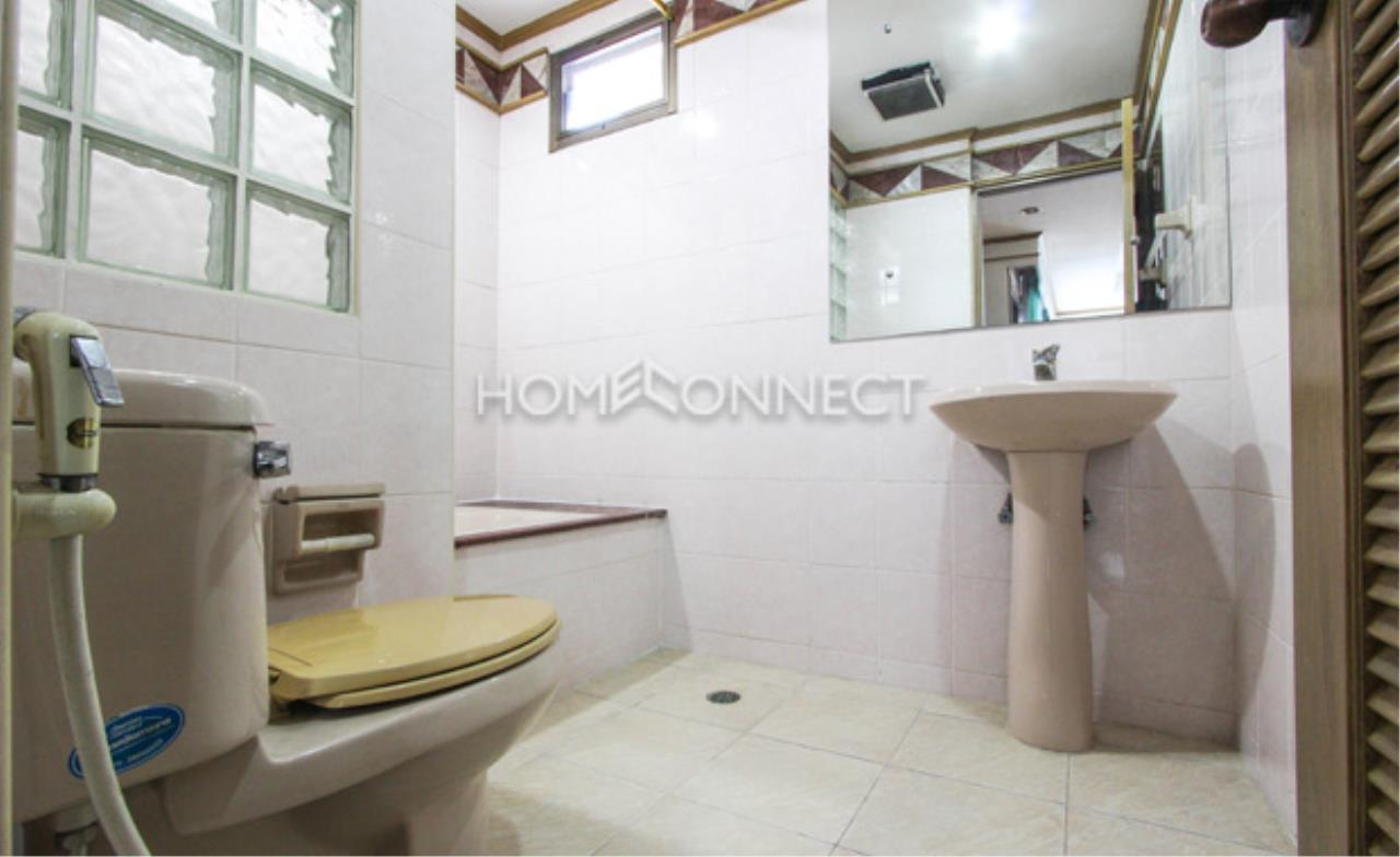 Home Connect Thailand Agency's M Tower Apartment for Rent 4