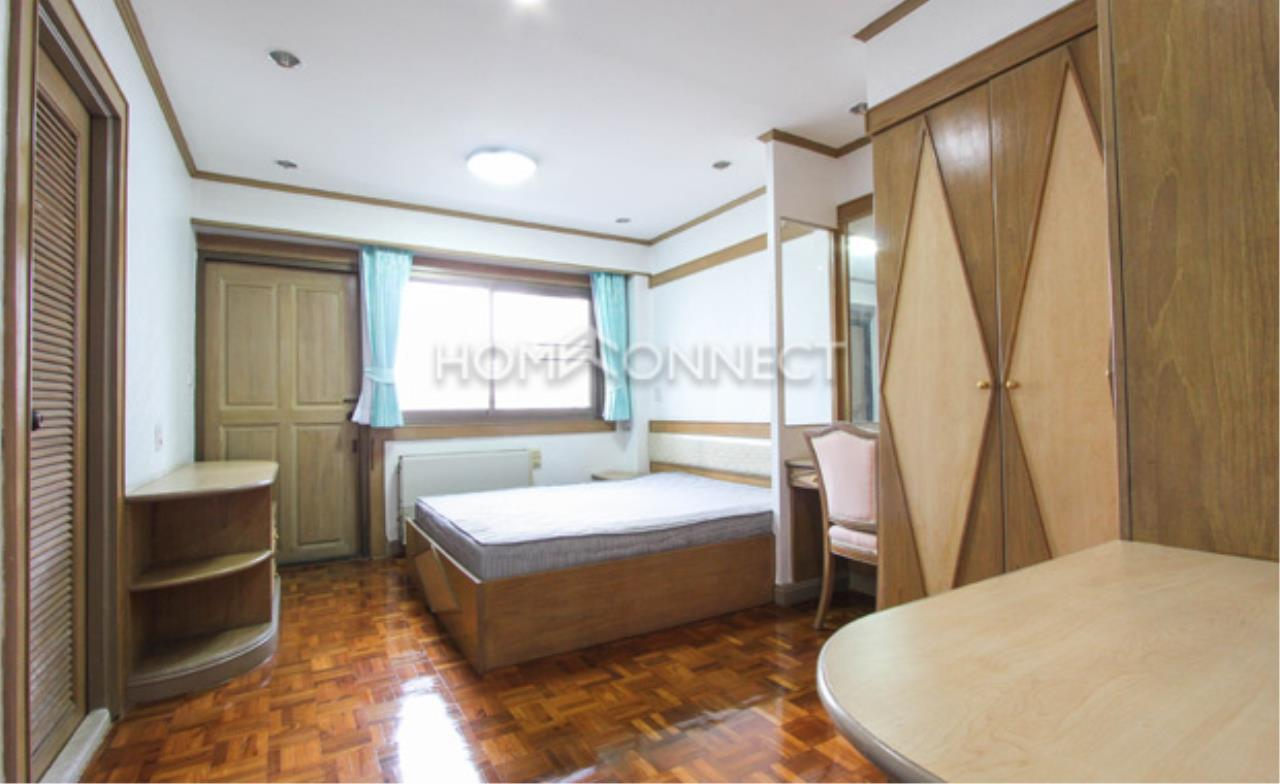 Home Connect Thailand Agency's M Tower Apartment for Rent 9