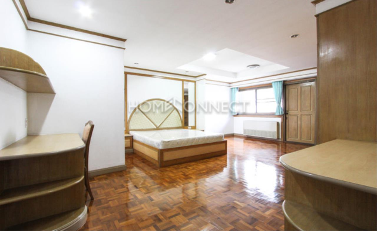 Home Connect Thailand Agency's M Tower Apartment for Rent 10