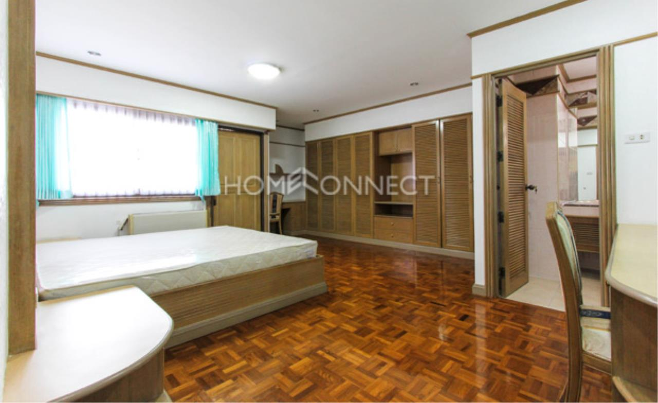 Home Connect Thailand Agency's M Tower Apartment for Rent 8