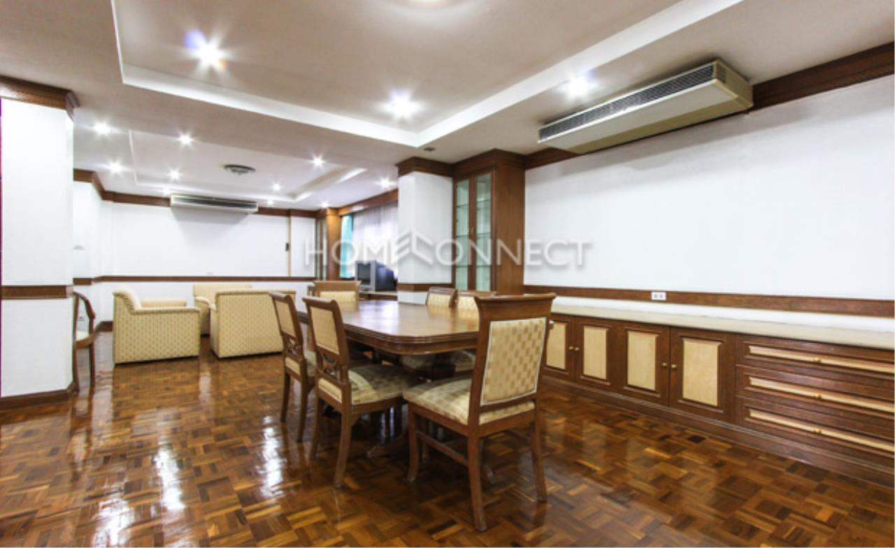 Home Connect Thailand Agency's M Tower Apartment for Rent 5