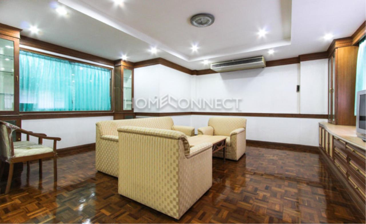 Home Connect Thailand Agency's M Tower Apartment for Rent 1